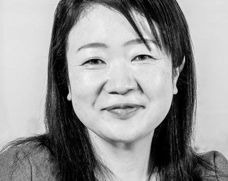 <span class='text-uppercase'>Keiko Ishikawa</span>