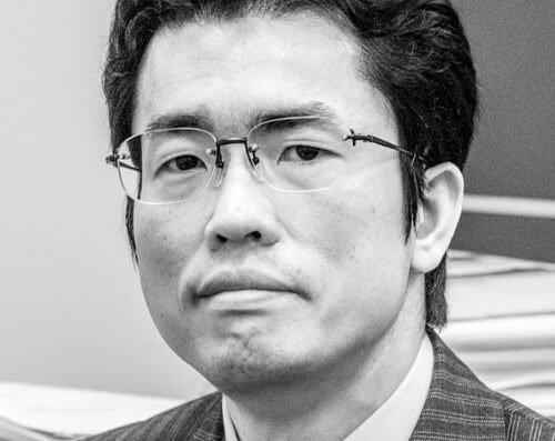 <span class='text-uppercase'>Yutaka Nakagawa</span>