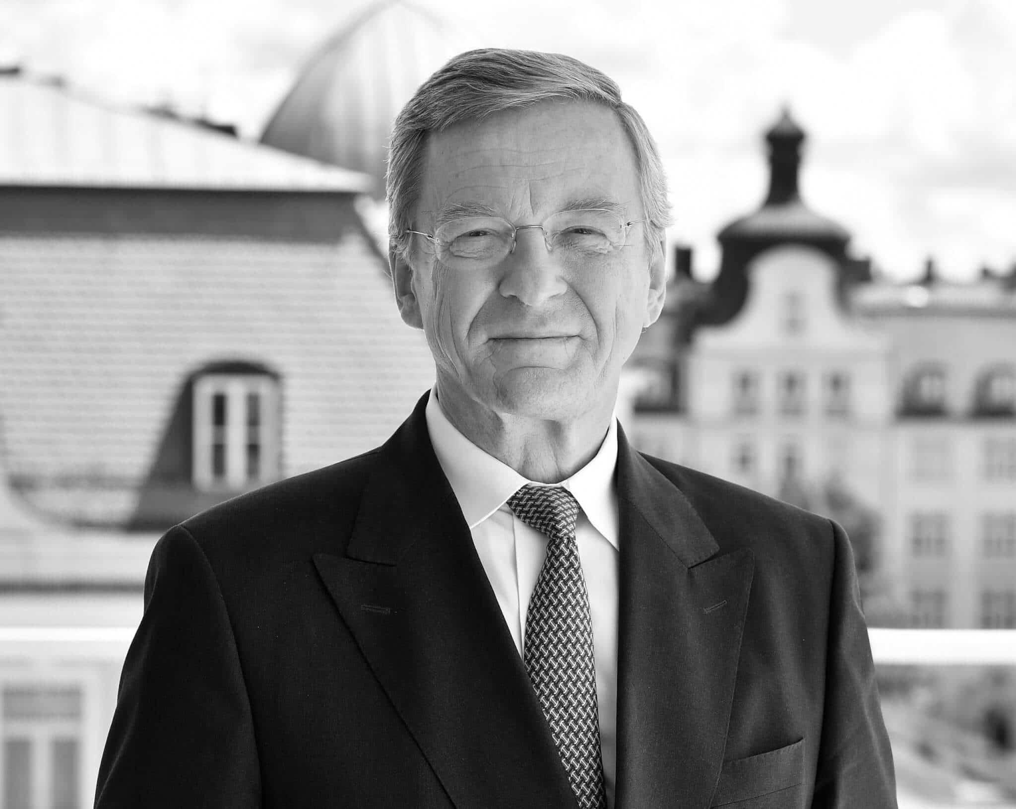 Prof. Dr. <span class='text-uppercase'>Christoph von Einem, LL.M.</span>